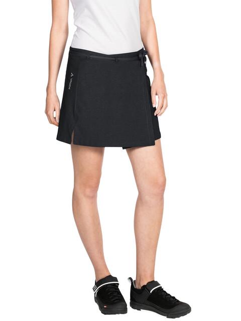 VAUDE Tremalzo II Skirt Women black